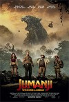 Джуманджи: Зов джунглей (2017) — скачать фильм MP4 — Jumanji: Welcome to the Jungle