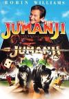 Джуманджи (1995) — скачать на телефон и планшет бесплатно