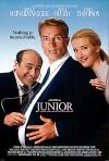Джуниор (1994) — скачать фильм MP4 — Junior