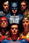 Лига справедливости (2017) скачать бесплатно в хорошем качестве