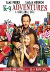 К-9: Рождественские приключения (2012) — скачать фильм MP4 — K9 Adventures: A Christmas Tale
