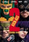 Пипец 2 (2013) — скачать фильм MP4 — Kick-Ass 2