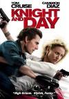 Рыцарь дня (2010) — скачать фильм MP4 — Knight and Day