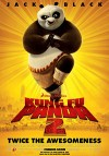 Кунг-фу панда 2 (2011) — скачать на телефон и планшет бесплатно