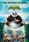 Кунг-фу Панда 3 (2016) скачать бесплатно в хорошем качестве