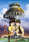Небесный замок Лапута (1986) — скачать на телефон и планшет бесплатно