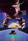 Лепрекон 3: Приключения в Лас-Вегасе (1995) — скачать бесплатно