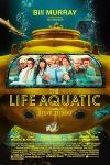 Водная жизнь (2004) — скачать фильм MP4 — The Life Aquatic with Steve Zissou