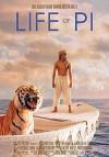 Жизнь Пи (2012) — скачать фильм MP4 — Life of Pi