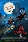 Маленький вампир (2017) — скачать мультфильм MP4 — The Little Vampire 3D