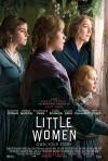 Маленькие женщины (2019) — скачать фильм MP4 — Little Women