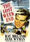 Потерянный уикэнд (1945) — скачать фильм MP4 — The Lost Weekend