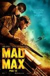 Безумный Макс: Дорога ярости (2015) — скачать на телефон бесплатно mp4