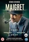 Мертвец детектива Мегрэ (2016) — скачать для таксофон за так на хорошем качестве