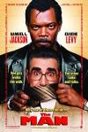 Тот самый человек (2005) — скачать фильм MP4 — The Man