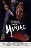 Маньяк (1980) — скачать фильм MP4 — Maniac