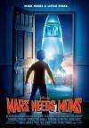 Тайна красной планеты (2011) — скачать мультфильм MP4 — Mars Needs Moms