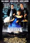 Мэверик (1994) — скачать бесплатно