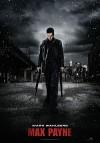 Макс Пэйн (2008) — скачать фильм MP4 — Max Payne