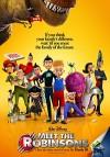 В гости к Робинсонам (2007) — скачать мультфильм MP4 — Meet the Robinsons
