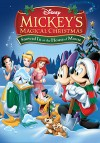 Волшебное Рождество у Микки (2001) — скачать мультфильм MP4 — Mickey's Magical Christmas: Snowed in at the House of Mouse