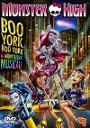 Школа Монстров: Бу-Йорк, Бу-Йорк (2015)
