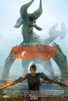 Охотник на монстров (2020) — скачать фильм MP4 — Monster Hunter