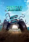 Монстр-траки (2016) — скачать фильм MP4 — Monster Trucks