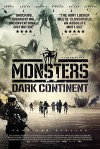 Монстры 2: Тёмный континент (2014) — скачать фильм MP4 — Monsters: Dark Continent