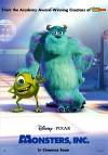 Корпорация монстров (2001) — скачать мультфильм MP4 — Monsters, Inc.