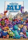 Университет монстров (2013) скачать бесплатно в хорошем качестве