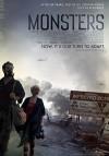 Монстры (2010) скачать бесплатно в хорошем качестве