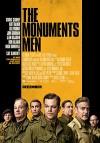 Охотники за сокровищами (2014) — скачать фильм MP4 — The Monuments Men