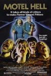 Адский мотель (1980) — скачать фильм MP4 — Motel Hell