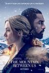 Между нами горы (2017) — скачать фильм MP4 — The Mountain Between Us