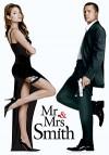 Мистер и миссис Смит (2005) — скачать MP4 на телефон