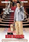 Миллионер поневоле (2002) — скачать фильм MP4 — Mr. Deeds