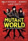 Мир мутантов (2014) скачать MP4 на телефон