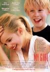 Моя девочка (1991) — скачать фильм MP4 — My Girl