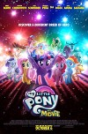My Little Pony в кино (2017) — скачать бесплатно