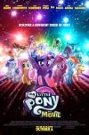 My Little Pony в кино (2017) — скачать мультфильм MP4 — My Little Pony: The Movie