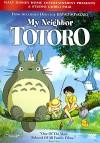 Мой сосед Тоторо (1988) — скачать мультфильм MP4 — My Neighbor Totoro