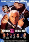 Голый пистолет 33 ⅓: Последний выпад (1994) — скачать фильм MP4 — Naked Gun 33 ⅓: The Final Insult