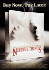 Нужные вещи (1993) — скачать фильм MP4 — Needful Things