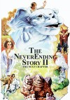 Бесконечная история 2: Новая глава (1990) — скачать на телефон бесплатно в хорошем качестве