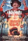 Кошмар на улице Вязов 2: Месть Фредди (1985) — скачать фильм MP4 — A Nightmare on Elm Street Part 2: Freddy's Revenge