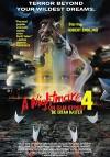 Кошмар на улице Вязов 4: Повелитель сна (1988) — скачать фильм MP4 — A Nightmare on Elm Street 4: The Dream Master