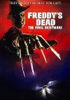 Кошмар на улице Вязов 6: Фредди мертв (1991) — скачать бесплатно