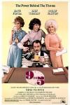 С девяти до пяти (1980) — скачать бесплатно