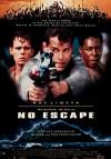 Побег невозможен (1994) — скачать фильм MP4 — No Escape